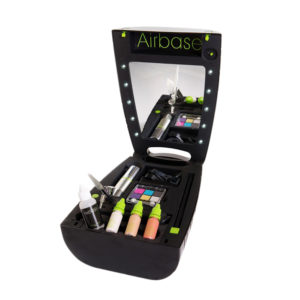 HD HOME USE AIRBRUSH MAKE UP SYSTEM