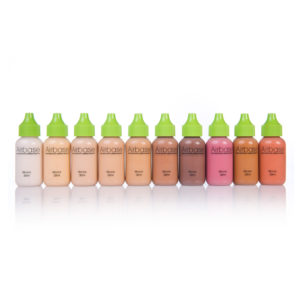 AIRBRUSH MAKE-UP FOUNDATION/GRUNDLAGEN 30 ML