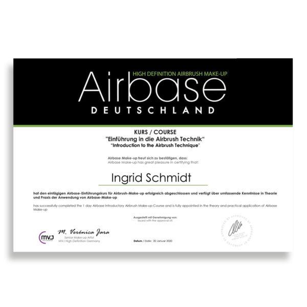 Diplom Airbase Makeup Online